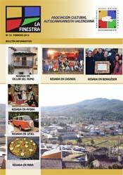 Boletín Nº 18 FEBRERO/2013