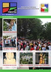 Boletín Nº 15 SEP 2011