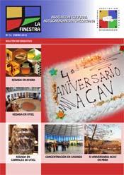 Boletín Nº 16 ENERO 2012