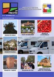 Boletín Nº 17 SEP/2012